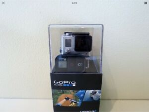 GoPro HERO3+ Black Edition Action Camera with Remote AUC