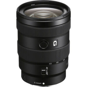 Sony E 16-55mm F2.8 G SEL1655G Lens From US