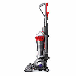 Dyson Light Ball Origin Upright Vacuum Red Refurbished