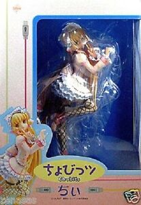 Used ArtStorm Chobits Chi Maid Alice 1:7 PVC From Japan