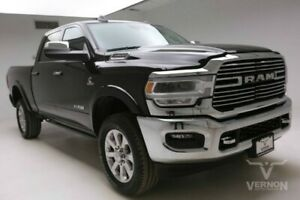 2019 Ram 2500  2019 Navigation Heated Cooled Leather Bluetooth I6 Diesel Vernon Auto Group