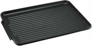 Neat O Universal Black Dish Drainer Board Tray for Drying Drain Rack