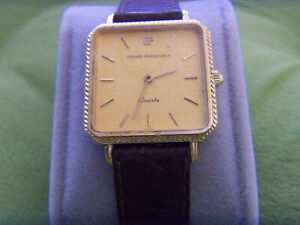Vintage Girard Perregaux Swiss Made Men Watch.