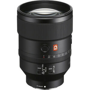 Sony FE 135mm F1.8 GM Lens From US