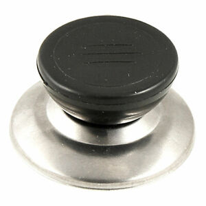 Kitchenware Plastic Stainless Steel Cookware Pot Lid Cover Knob