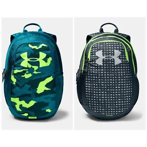 Under Armour UA Youth Boys Backpack Scrimmage 2.0