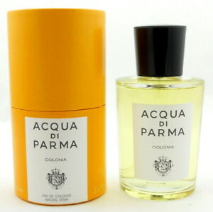 Acqua Di Parma Colonia 3.4 oz 100 ml. Eau De Cologne Spray. New in Box. $54.90