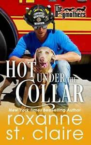 Hot Under the Collar The Dogmothers Paperback VERY GOOD $6.68