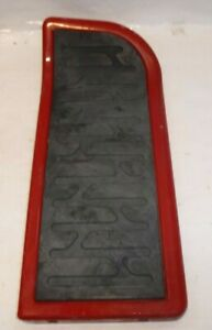 Craftsman right hand footrest off of 917.276020 part number 532412446 $8.00