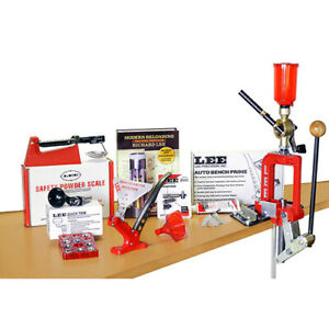 Lee O Frame 3 Mounting Hole Deluxe Challenger Reloading Press Kit 90080