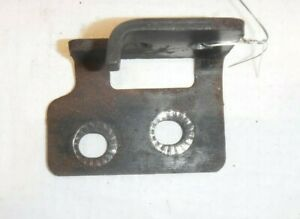 Craftsman right hand hood hinge off of 917.276020 part number 161326 $1.99