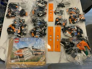 LEGO 10233 HORIZON EXPRESS BRAND NEW NO BOX