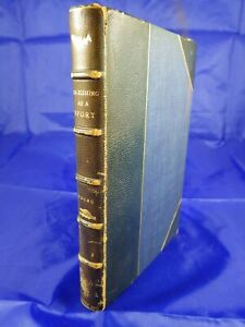 Sea Fishing as a Sport Lambton J. H. Young 1865 First edition