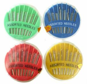 Assorted Sewing Needles Pack of: 1 CR 99451 $7.55