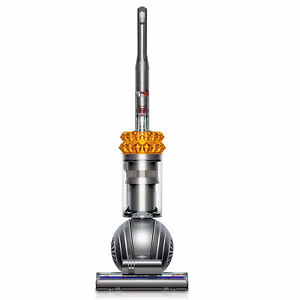 Dyson Cinetic Big Ball Total Clean Upright Vacuum | Yellow | New