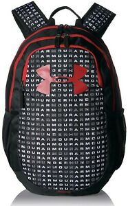 Unisex UA Under Armour Scrimmage Backpack Water Resistant Laptop Sleeves 1342652 $32.99