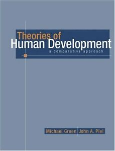 Theories of Human Development : A Comparative Approach by Green, Michael