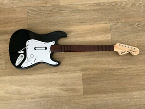 ROCKBAND HARMONIX PSGTS2 FENDER STRATOCASTER GUITAR PLAYSTATION NO DONGLE