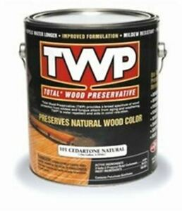 TWP 100 Pro Series Total Wood Preservative Gallon