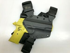 Chest Holster Kydex Solid Color $90.00