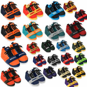 Officially Licensed NFL Puffy High Top Sneaker Slippers 492218 J $22.00