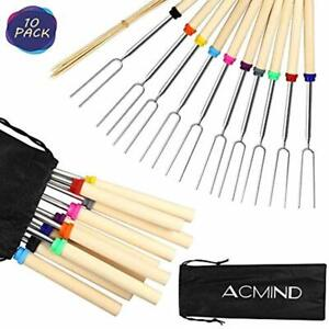 Marshmallow Roasting Sticks 32