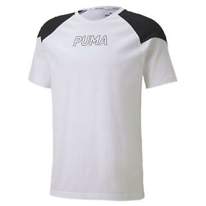 PUMA Men's Modern Sports Advanced Tee $12.99