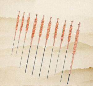 Acupuncture Fire Needle Fire needle Therapy Thick needle Thin Long Small Needles $16.99