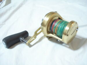 Shimano Torsa 30 Yumeya Power Handle Used Goods Slow Jigging Light Swimming