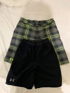 Under Armour Boys Shorts Youth XL $25.00