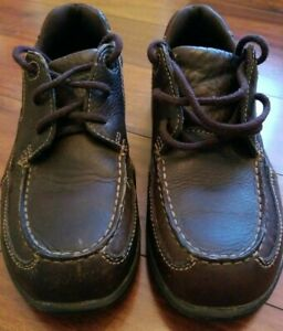 MEN#x27;S CAROLINA STEEL TOE WORK SHOES STYLE #CA1560 DISCONTINUED STYLE SIZE 9.5