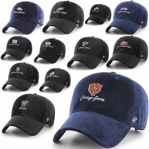 Officially Licensed NFL Womens Clean Up Paris Hat by 47 Brand 611566 J $19.00