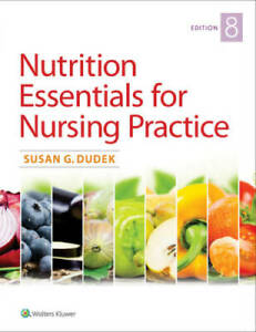 Nutrition Essentials for Nursing Practice Paperback VERY GOOD