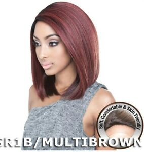 Red Carpet Synthetic Lace Front Wig RCP801 PANSY $29.99