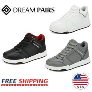 DREAM PAIRS Boys Girls Kids Sneakers Junior Casual Lace Up Sporty Shoes Youth $11.99