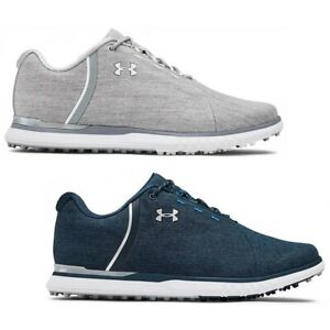 NEW Womens Under Armour Fade SL Sunbrella Golf Shoes Choose Size $37.99