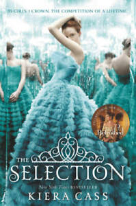 The Selection Paperback By Cass Kiera GOOD $3.99
