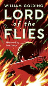 Lord of the Flies Mass Market Paperback By William Golding GOOD $3.60