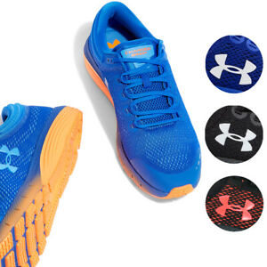 Under Armour CHARGED BANDIT 5 Mens Running Shoes Cushioned Sneaker NEW $71.95