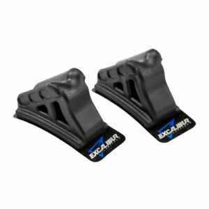 New Excalibur Crossbow Ex Shox String Sound Vibration Silencers 95911