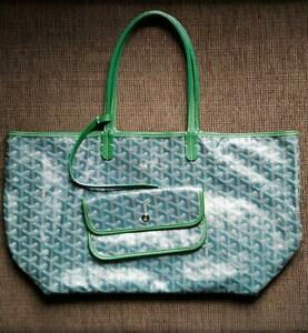 Beautiful goods beautiful GOYARD