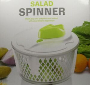 Salad Slider Spinner Spin Fruits and Vegetables