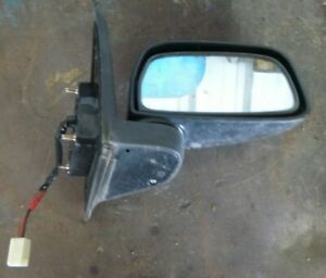 Toyota Starlet EP91 96 99 Right Electric Door Mirror AU $65.00