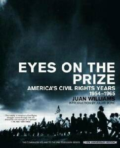 Eyes on the Prize Penguin Books for History: U.S. Paperback GOOD