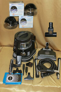 ✅Rainbow E2 Vacuum Black LED Model Ultra Deluxe Package Special 5 yr warranty