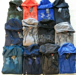 Under Armour Mens Cold Gear Hoodies Sweatshirts Nwt $40.00