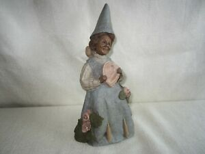 "Tom Clark Gnome Cairn Figurine ""Dee Lovely"" 1987 #1177"
