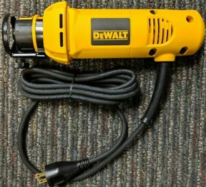 DeWalt DW660 Heavy-Duty Cut-Out Tool - New Without Box!!! (CR)