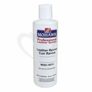 Mohawk Leather Revive