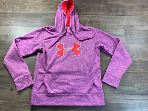 Under Armour Womans Storm Hoodie Sz Med? Pullover $12.95